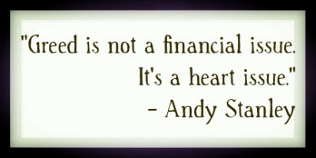 Andy Stanley quote