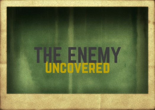 the enemy a short story