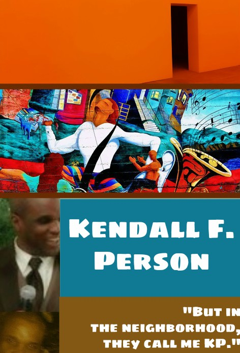 Kendall F Person